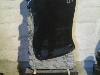 Monumente Granit. Asortiment