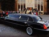 Lincoln Town Car exclusive  limousine
