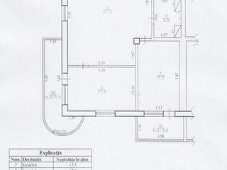 Centru, Columna/Lazo, 3 camere, 110mp - Центр, Колумна/Лазо