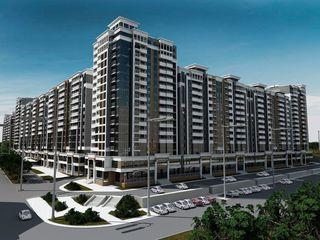Vânzare apartament 2 camere, bloc nou din cărămidă roșie, Ciocana, Mircea cel Bătrân, Exfactor!