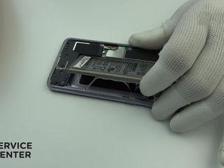 Samsung Galaxy S 8 (G950)  Nu ține bateria telefonului? Noi ți-o schimbăm foarte ușor!