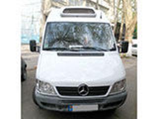 Mercedes Sprinter308 frigider