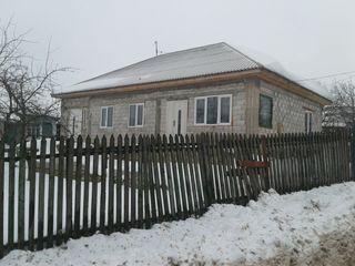 Se vinde casa in satul Cobilea raionul Soldanesti