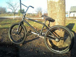 Продам BMX по запчастям