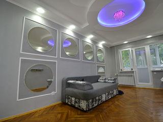 Apartament cu 2 camere, EuroReparație!