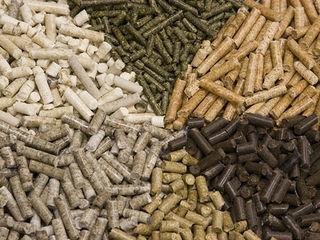 Гранулированные корма для животных (бесплатная доставка)