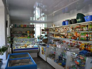Продается коммерческая недвижимость, магазин в с. Братушаны