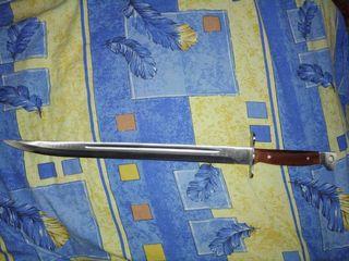 Новый нож ак-47 - 550 лей