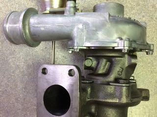 Турбины Chrysler 2.5TD VM. Turbine Chrysler 2.5TD VM. Турбина Крайслер. Craisler. Craysler
