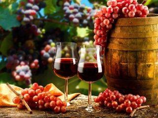 Продаётся домашнее красное вино / Vin rosu de casa