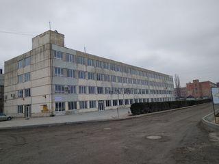 Территория Тракторного Завода, Центр
