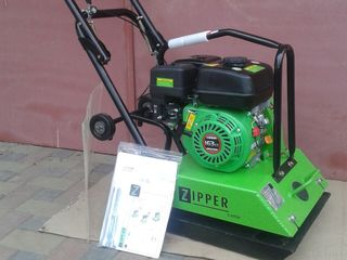 Продам новую трамбовку (виброплиту) Zipper с Германии