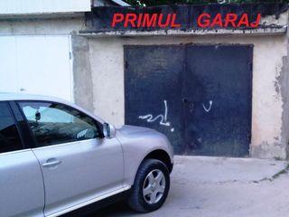 Vind 3 garaje in or. Ialoveni, str. Petru Stefanuca 32 si 34