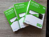 WD Green 240gb TOP SSD M2