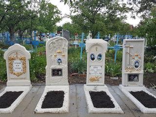 Памятники Monumente количество ограничено 1000 лей комплект