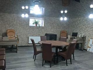 Sala de conferinta. Конференцзал.