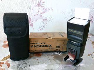 Yongnuo 568 ex (Nikon)