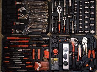 инструменты 399 ps  399  предметов  новый доставка 0 лей   есть 1 шт