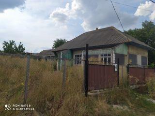 Продается небольшой дом с сараем