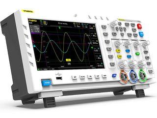 Продам осцилограф FNIRSI-1014D. Новый в упуковке. 200 евро.