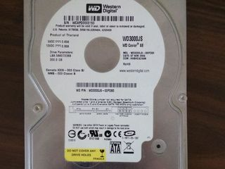 Vand HDD 300 GB