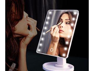 Идеальный подарок твоей любимой женщине!!! Зеркало с Подсветкой!