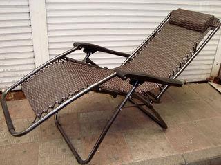 Кресло -шезлонг для отдыха=850леев
