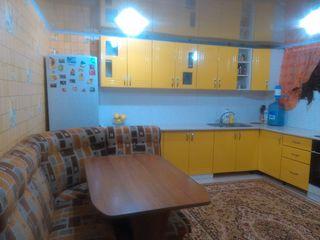 Продам тёплый, уютный,меблированный дом, со всеми удобствами и бытовой техникой.
