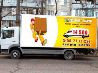 Transport pentru tine