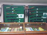 Оружейный магазин armament в бричанах .  mart---duminica   9-15. luni  zi de odihna