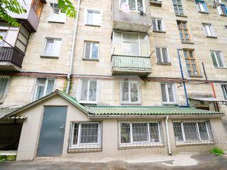 Apartament  2 camere, 50 mp, Râșcani 24000 €