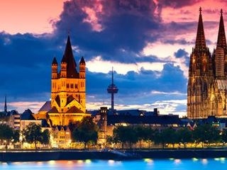 Transport zilnic spre Germania