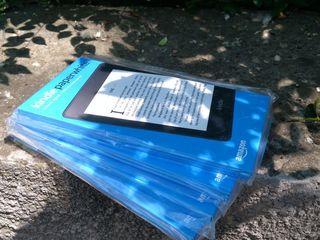 Amazon Kindle Paperwhite 10 8gb 300ppi - 115 euro