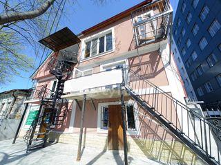 Oficiu în centrul orașului, Sciusev, 700 € !