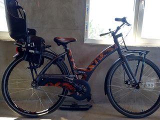 Bicicleta Beick