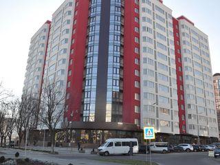 4-х комн. 107 кв. м. Алба Юлия,4 эт. новострой сданныи в эксплуатации 620 € кв.м