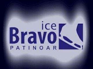 Открытие детской ледовой школы Ice Bravo
