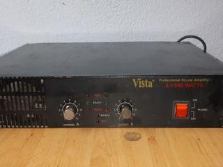 Vista 1000w