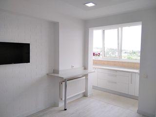 Apartament cu 1 cameră+living, sect. Rîșcani, str. Andrei Doga, 52100 €