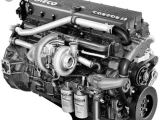 Куплю двигатель ивеко курсор 13 евро 5