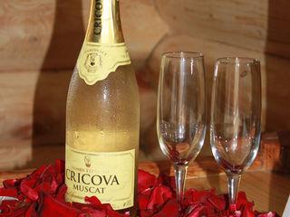 Проведи романтический вечер с любимой 499 lei, почасова150 lei