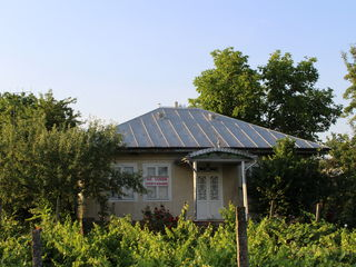 Se vinde casa sat.Grigorauca, raionul Singerei