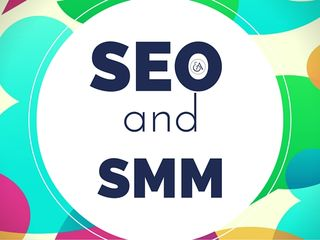 SEO и SMM Гарантированный топ Гугл и Яндекс