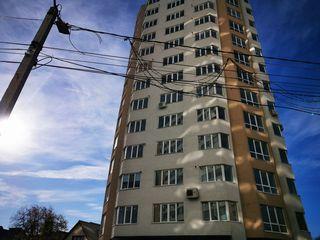 Vânzare apartament 2 camere, 61 mp, versiune albă, Stăuceni, 29 500 euro!