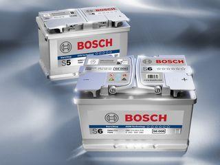 Аккумуляторы bosch ! 60аh -1580 лей , 77аh - 2050 лей, 100ah -2500 лей доставка!