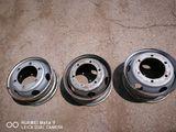 Диски 17.5  Mercedes Atego Man