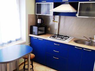 Centru, apartament cu o odaie-  200 euro