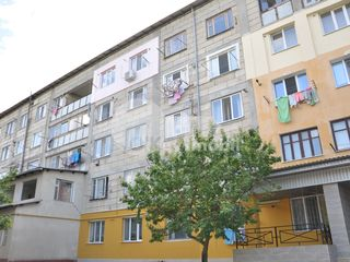 Apartament cu 2 camere, autonomă, regiune dezvoltată, Ialoveni, 28000 € !