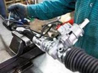 Рулевая рейка - ремонт и запчасти по самым низким ценам! Шлифовка вала. Изготовление втулок.