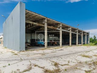 Vânzare, Spații industriale, Teren 4 ha, 4000 mp, negociabil